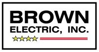 Brown Electric, INC.